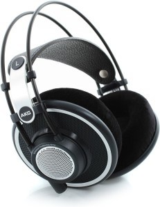 K702 Surround Headphones