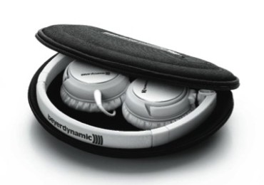 Beyerdynamic portable headphones